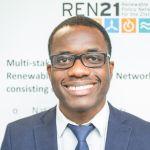 Dennis Akande at Power & Electricity World Africa 2017