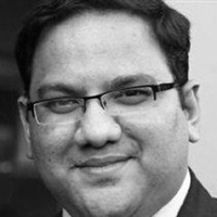 Rahul Bhargava at Seamless 2017