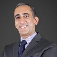 Mr Amit Keswani Manghnani at Seamless 2017