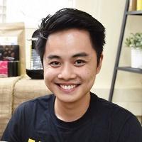 Mr Ernest Ting