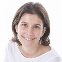 Ms Alexia Sichere at Seamless 2017