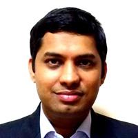 Mr Abhijit Chandrasekaran at Seamless 2017