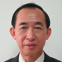Richard Wong at Asia Pacific Rail 2016