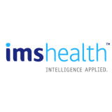 IMS Health, sponsor of DigiPharm Europe 2016