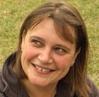 Dr Rachael Hough at World Cord Blood Congress Europe 2016