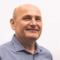 Mr Paul Priestman at World Metrorail Congress 2016