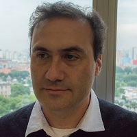 Ciro Biderman at World Metrorail Congress 2016