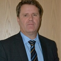 Mr Magnus Forsen, Director,Strategic Development GSC, Bombardier Transport