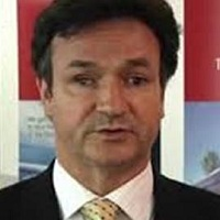 Mr Fernando Loizaga at World Metrorail Congress 2016