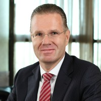 Dr Bernd Van Linder at Cards & Payments Middle East 2016