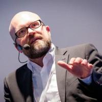 Mr Erik Meierhoff at Ecommerce Show Middle East 2016