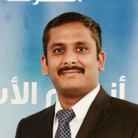 Mr Gopi Krishnan at Cards & Payments Middle East 2016