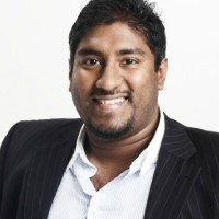 Mr Vinny Lingham at Cards & Payments Middle East 2016