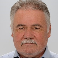 Helmut Jäger at World Metrorail Congress 2016