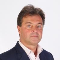 Mr Nigel Birrell at World Gaming Executive Summit 2016