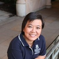 Ms Celia Yeo, Director - Education Services, Victorian Government Business Office