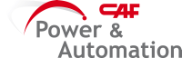 Caf Power & Automation at Africa Rail 2016