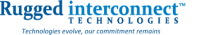 Rugged Interconnect Technologies at Africa Ports and Harbours Show 2016