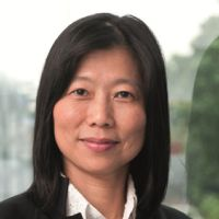 Ms Lay Khuan Soh at Carriers World Asia 2016