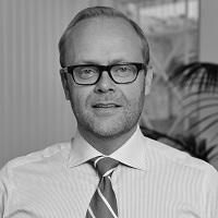 Mr Per Ivarsson at Quant Invest 2016