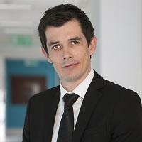 Prof Mark Hutchinson at Quant Invest 2016