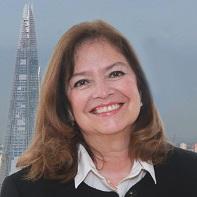 Michele Hanson at World Metrorail Congress 2016