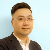 Joseph Yeun at Ecommerce Show Middle East 2016