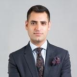 Mr Arjun Singh-Muchelle at The Trading Show London 2016