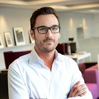 Mr Mathieu Vaissié at Quant Invest 2016