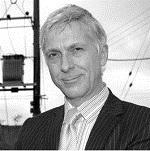 Dr Jonathan Scurlock at Shale World UK