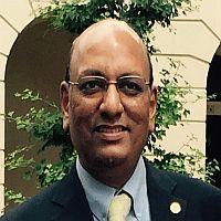 Dr Arun Maseeh at Americas Antibody Congress 2016
