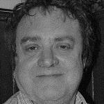 Robert Westaway at Shale World UK