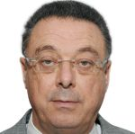 Mr Kacem Arous at Power & Electricity World Africa 2016