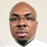 Mr Kalu Ukoha, Director, Transmission Company of Nigeria