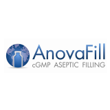 Anova Fill at World Orphan Drug Congress USA 2016