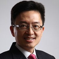 Collin Lau at Real Estate Investment World Asia 2016