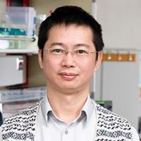 Dr Levent Liu at BioPharma Asia Convention 2016