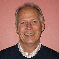 Mr Tony Kossiakoff at Cell Culture World Congress USA