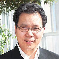 Dr James Pan at Cell Culture World Congress USA