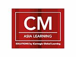 CM Asia Learning, exhibiting at The Digital Education Show Asia 2016