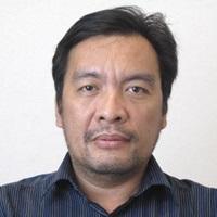 Dr Nuah Perdamenta Tarigan at BioPharma Asia Convention 2016