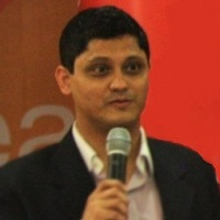 Malikkhan Kotadia at Seamless 2017