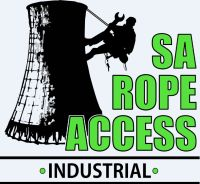 SA Rope Access at The Lighting Show Africa 2016