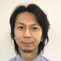 Mr Takanori Mizuguchi