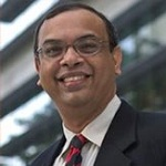 Gunaretnam Rajagopal at BioData World Congress 2016