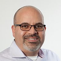 Elliot Morales at Americas Antibody Congress 2016