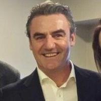 Felipe Sanjuan Pasamar at World Metrorail Congress 2016