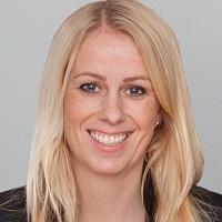 Ms Ingibjorg Ragnarsdottir at Europe's Customer Festival