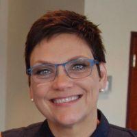 Juliet Moritz at World Orphan Drug Congress USA 2016