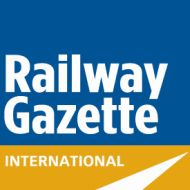 Railway Gazette International at Africa Rail 2016